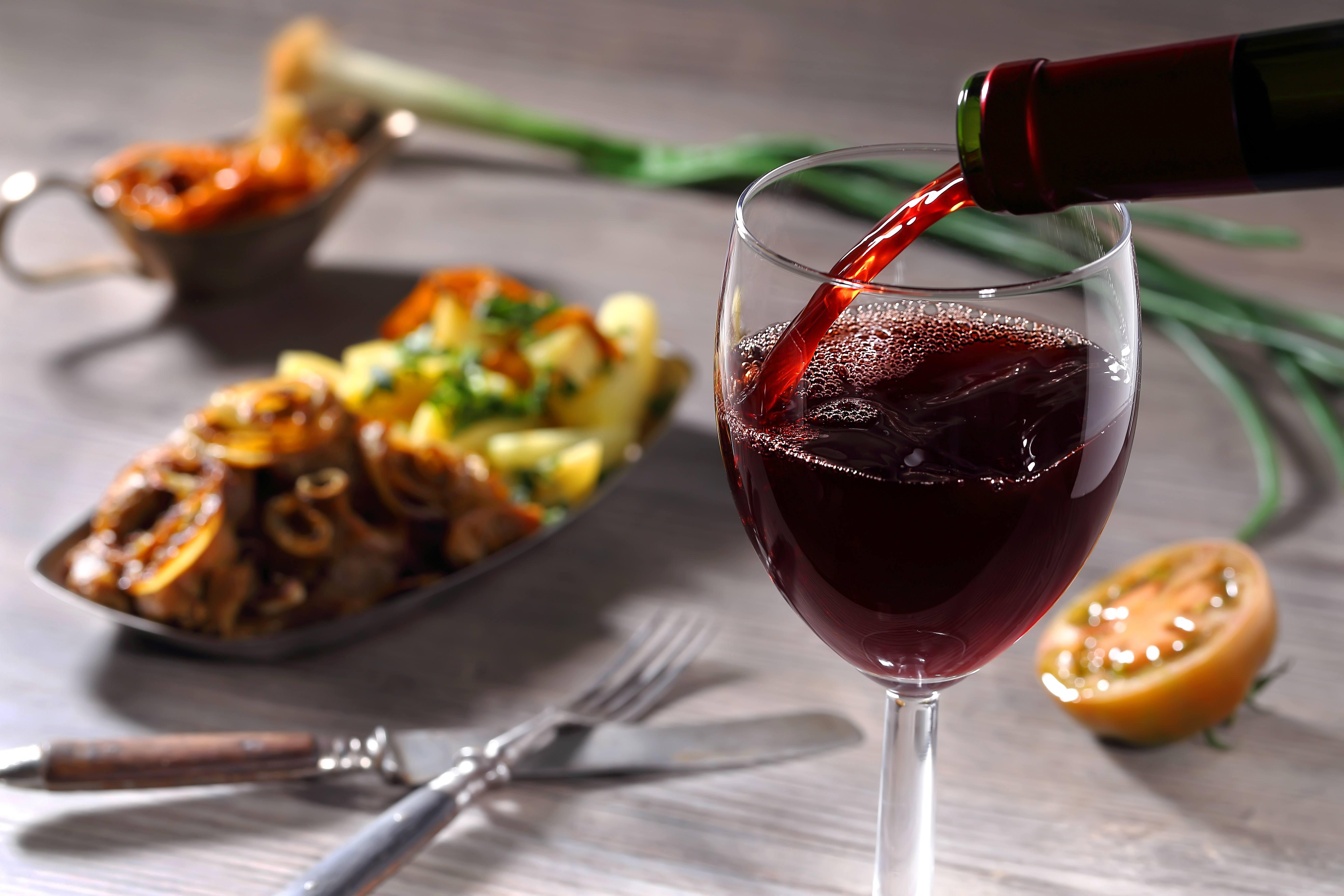 El mejor maridaje de vinos para tu restaurante